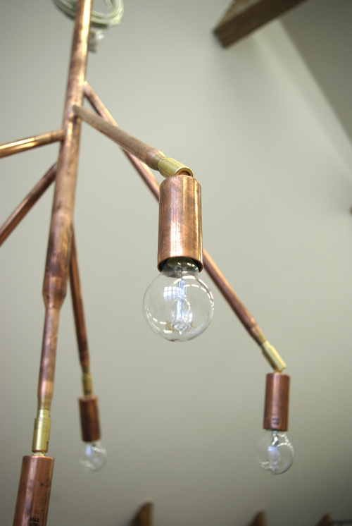 Lamp Kvist 6